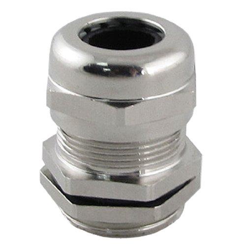 Edelstahl 6,0–12,0mm M20Kabelverschraubung Anschluss mit SM de