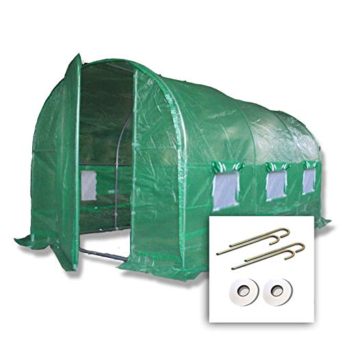 Crocodile Trading Long Loop 75 or 150 Pack Regular Bungees for Marquees//Tents//Banners//Tarpaulins 75 Pack