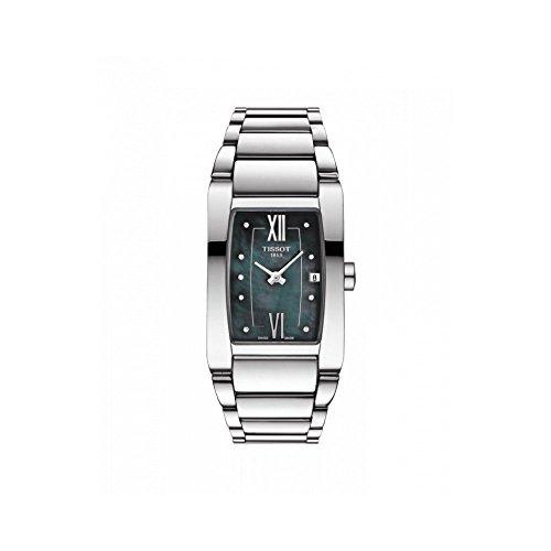 Tissot T-Trend Generosi-T Stainless Steel Ladies Watch T1053091112600