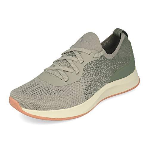 Tamaris 23705-24 Sneaker Grey Comb 38
