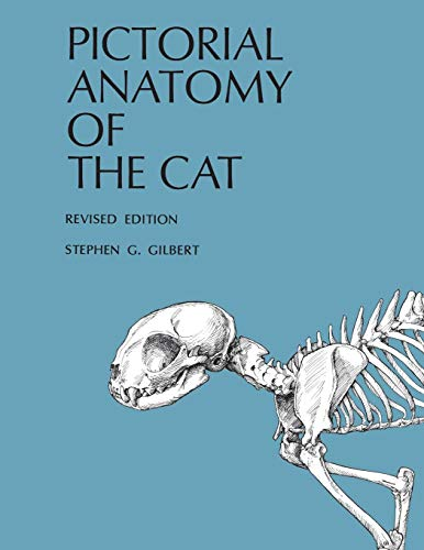 Download Pictorial Anatomy of the Cat 029595454X
