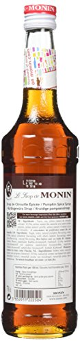 Monin-Pumpkin-Spice-Syrup-70cl-Bottle-Spiced-Pumpkin-Syrup-Flavouring-for-Drinks