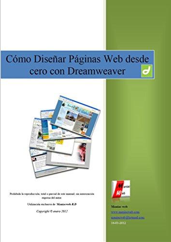 ebook Dreamweaver