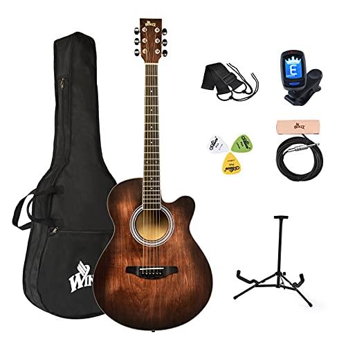 chitarra acustica winzz Winzz - Chitarra acustica