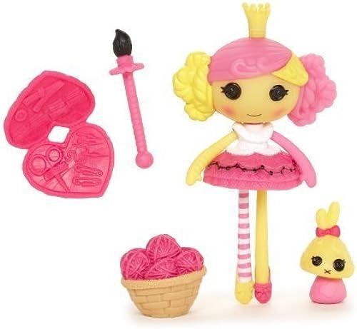 venta al por mayor barato Lalaloopsy Lalaloopsy Lalaloopsy Mini Lala Oopsie Doll, Princess Juniper by Lalaloopsy [Toy] (English Manual)  ahorra 50% -75% de descuento