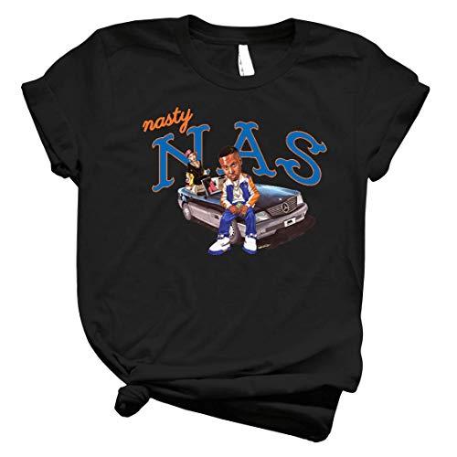 Nasty NAS Unisex Shirt