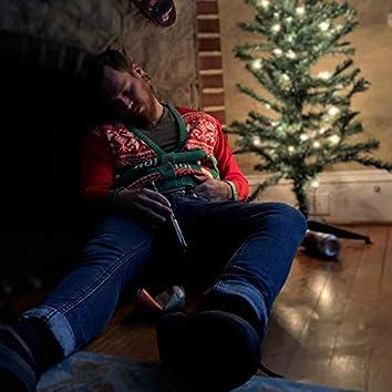Getting Santa Laid for Christmas