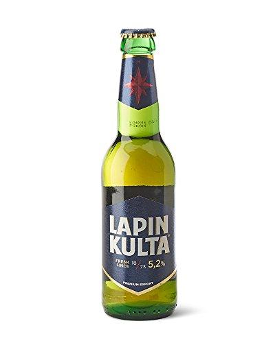 Lapin Kulta Finnland Bier 0,33 Liter