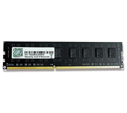 G.Skill F3-1333C9S-4GNS Arbeitsspeicher 4GB (1333MHz, 240-polig) DDR3-RAM