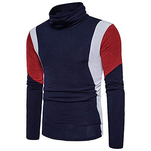 FRAUIT gebreide jas heren sport opstaande kraag lange mouwen gebreide trui warm ademend comfortabel katoen sweatshirt vrije tijd sweatjack S-2XL
