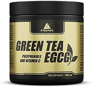 Peak - EGCG - Té verde Extracto