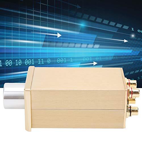Preamplificador pasivo, moldeado de una pieza sin rebabas Controlador de volumen para video para piezas de audio para TV