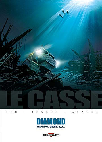 Le Casse - Diamond