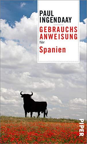 Gebrauchsanweisung für Spanien: Aktualisierte Neuausgabe 2021