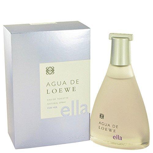 Perfume Água de Ella - Loewe - Eau de Toilette Loewe Unissex Eau de Toilette