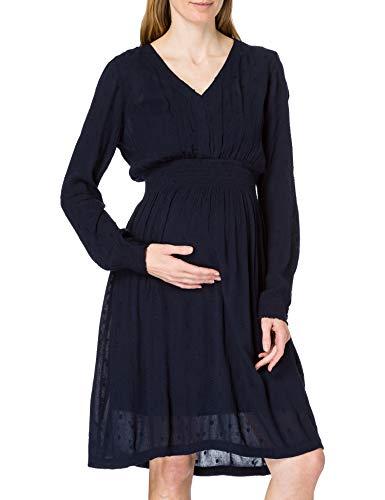 ESPRIT Maternity Damklänning Wvn Nursing Ls-klänning