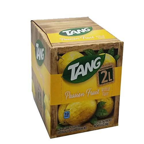 Tang Passion Fruit Parcha 12 Pouches