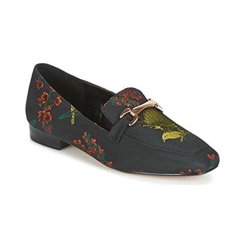 Dune London Lolla Slipper & Bootsschuhe Damen Schwarz - 40 - Slipper
