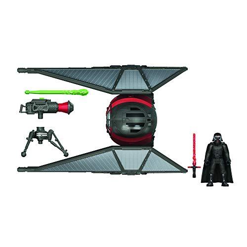 Star Wars Mission Fleet Kylo Tie Whisper