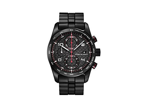 Porsche Design Chronomiter Collection relojes hombre 6010.1.04.005.01.2