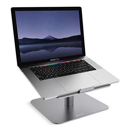 Eono Essentials Laptop Ständer, Multi-Winkel Notebook Ständer : Universal Halter, Halterung, Stand, Dock für 10