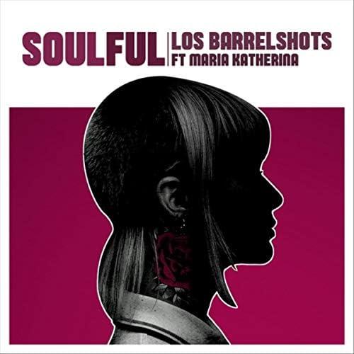 Los Barrelshots feat. María Katherina