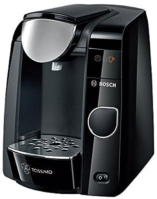 Bosch Tassimo Joy 2 Hot Drinks and Coffee Machine, 1300 W