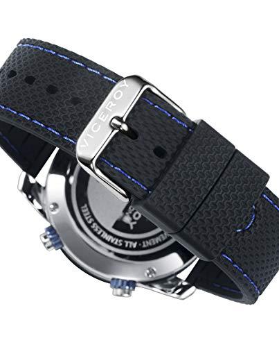Reloj Viceroy Heat Analógico/Digital Hombre 401181-37