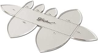 leather belt templates