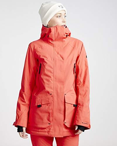 BILLABONG™ Trooper - Snow Jacket for Women - Ski- und Snowboardjacke - Frauen