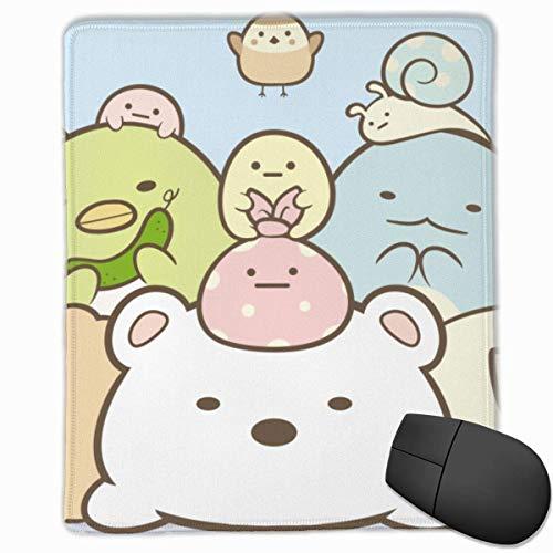Hdadwy Alfombrilla de ratón Sumikko Animation Alfombrilla...