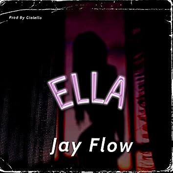 Ella Jay Flow