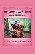 الأمطار Medicine: homoeopathy: keynotes & Materia Medica
