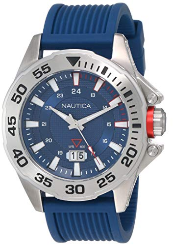 Nautica Reloj de Pulsera NAPWSV001