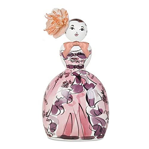 BACI-MILANO Difusor de perfume Faschion Week Lady Microflower pequeño
