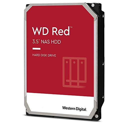 HDD Scrivania Rosso 3TB 3.5 SATA 256MB