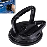 CACHIL Dent Puller, Dent Remover Tool, Big Car Dent Repair, Suction Cup Lifter for Car Dent Repair, Glass, Tiles, Mirror, Granite Lifting and Objects Moving