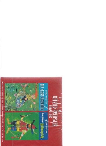 Räuber Hotzenplotz 1+2, Der kleine Wassermann 1+2 (Box-Set)