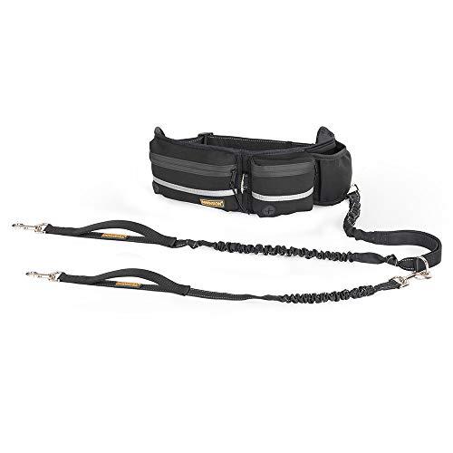 FURRY BUDDY Hands-Free Dog Leash