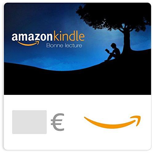 Chèque-cadeau Amazon.fr - eChèque-cadeau - Kindle