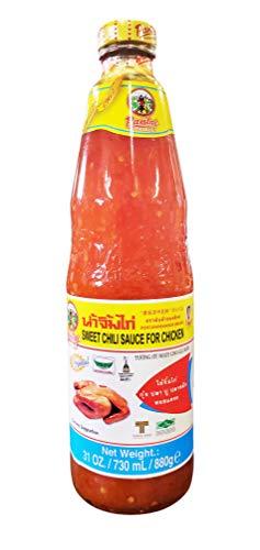 Pantai Norasingh Sweet Chili Sauce for Chicken, 31oz