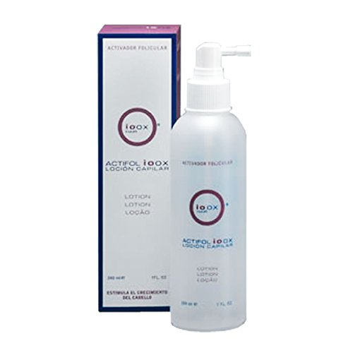 Ioox Actifol Hair Lotion 200ml