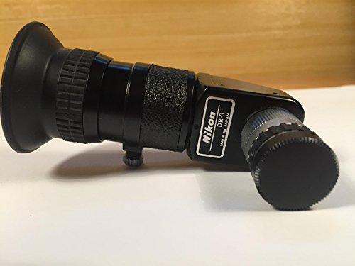 Nikon DR-3 DR3 DR 3 Winkelsucher Right Angle Finder