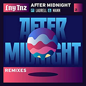 After Midnight (Remixes)