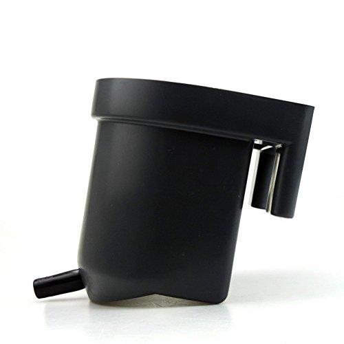 Single Kalb Feeder Bucket Lamm Schaf Milch Füttern Eimer zum Aufhängen Typ mit Nippel Rind Kalb stillflasche Ersatz Aufzucht Tränke, Camping-Schmortopf