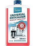 Descalcificador Liquido Anti Calc para Cafeteras 750ml - compatible con todas las marcas