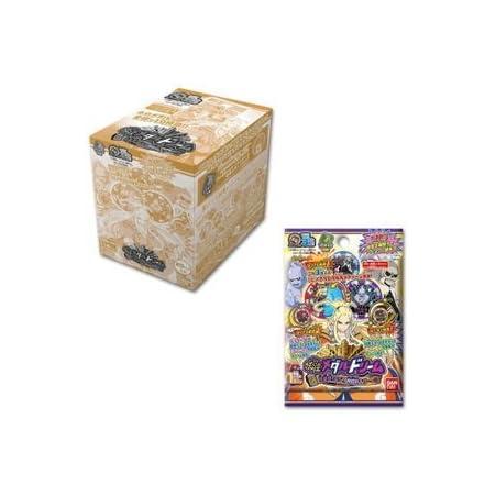 妖怪ウォッチ 妖怪メダルドリーム05 神妖怪!ぬらり神降臨キターー!! 20個入りBOX
