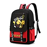 Best Cool Backpacks - Fashionable Computer School Backpack with USB Port,Travel Business Review