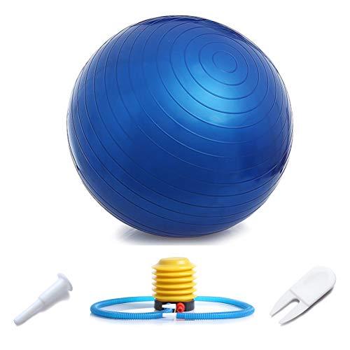 Leikance - Pelota yoga PVC deportes fitness, resistente