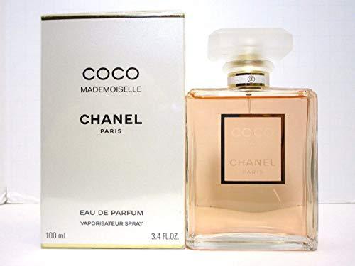 Chanel Coco Mademoiselle for Women Eau De Toilette Spary 3.4 Ounce